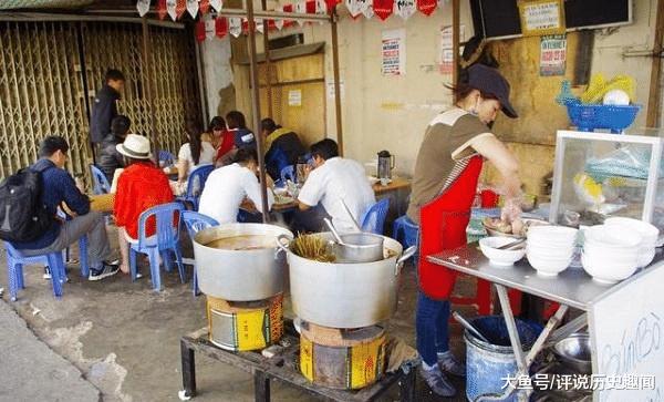 那些留在越南生活的中国男人过得怎么样了? 越南美女带你去看看(图3)