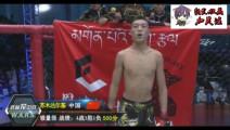 日本拳手来华挑战态度嚣张上场遭中国小伙暴打KO险被打死