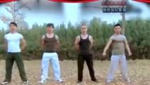 太极冠军王佔海早起训练视频 徐晓东真的有必要来打一下?