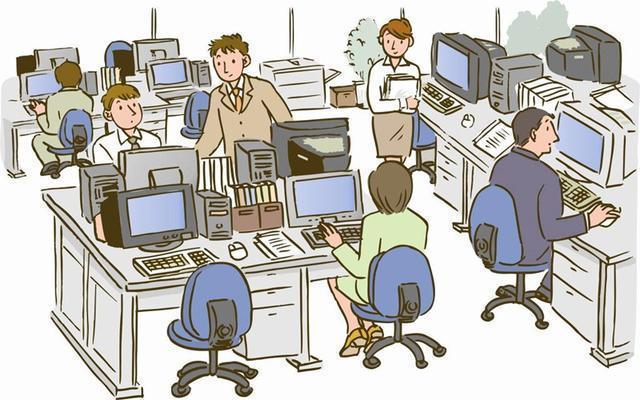 员工分享: 办公室说话技巧