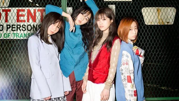 日本女子乐队成员疑似自杀,年仅29岁
