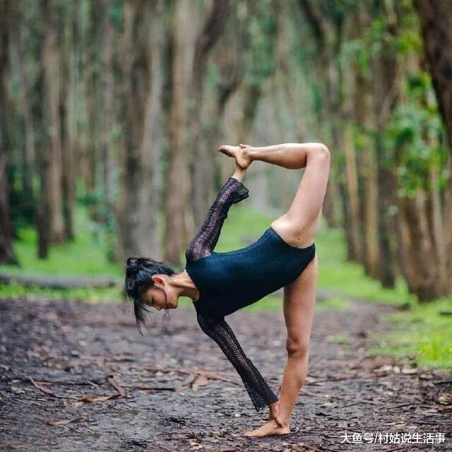 瑜伽其实很容易学会 多做运动轻松排除体内毒素  第5张