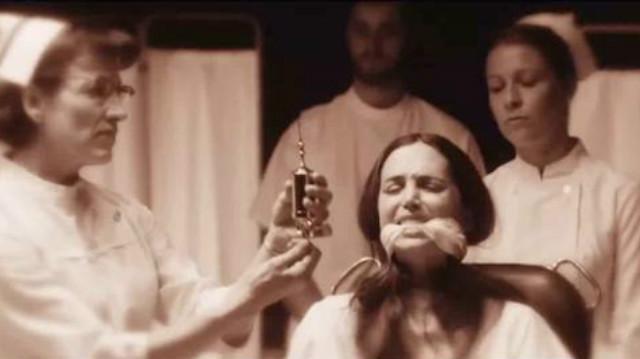 奥斯卡金奖得主大玩恐怖穿越,著名猛鬼禁地艾洛丝疗养院实地拍摄