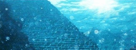 百慕大三角诡异事件竟不是因时空隧道 而是金字塔?