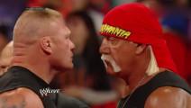 WWE名宿霍肯开生日趴,大布砸场子,塞纳及时喝退大布,现场欢呼不断