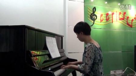 瑶族舞曲小提琴 卉