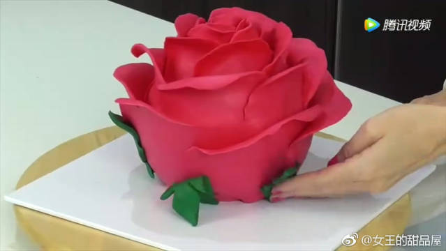 祖国蛋糕手工制作怎么做
