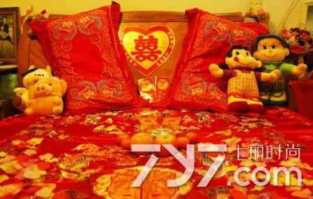 结婚铺床有什么讲究 结婚铺床的完整步骤