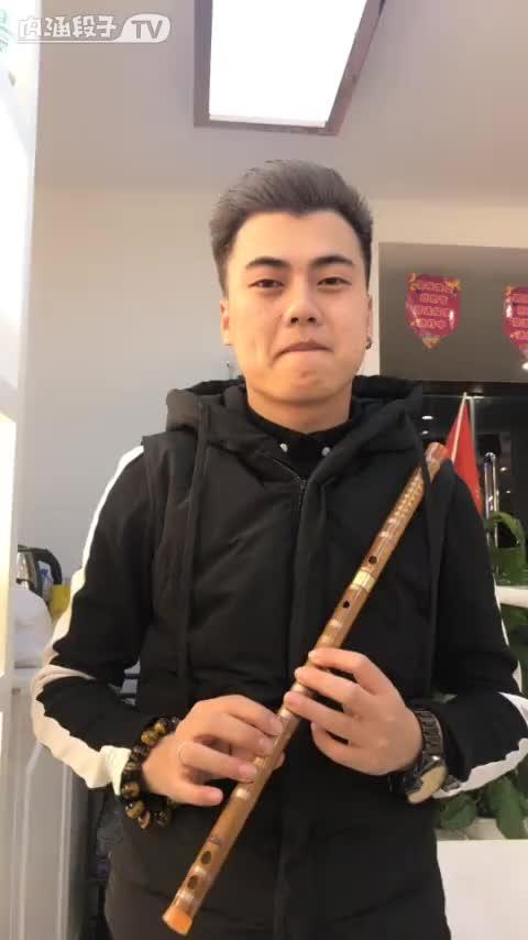 艺海笛子独奏 铁血丹心