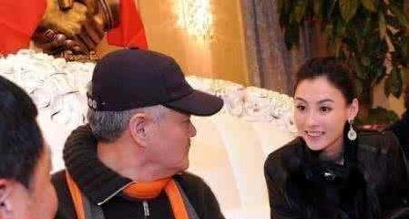 刘德华终身拒绝合作张柏芝, 向华强苦劝无果, 得罪太深没余地