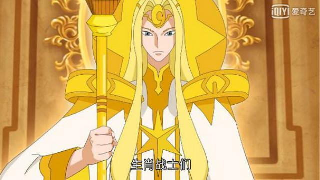 魔王释放恶魔军团,光明王让十二生肖下凡寻找救世主