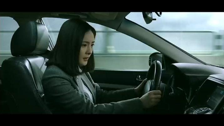 杨幂被人绑架,坏人用她儿子要挟去偷数据库