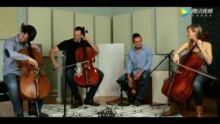 萨丽哈之歌 大提琴独奏