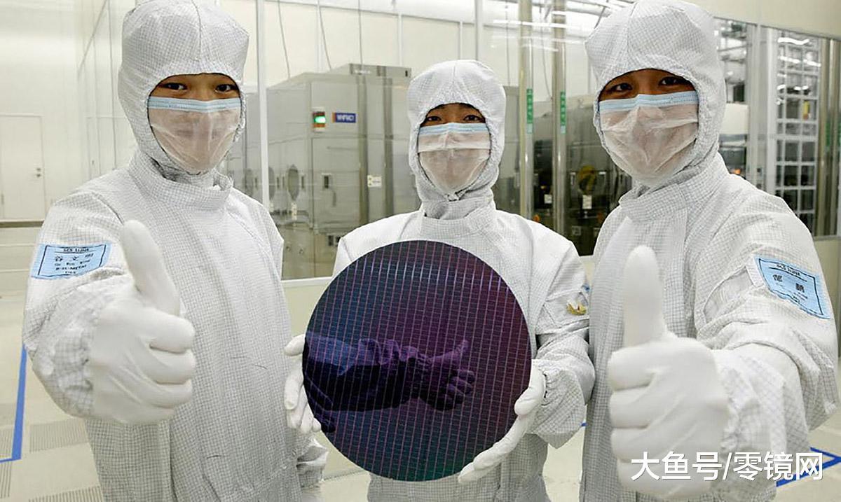 传闻三星获英特尔处理器制造业务订单, CPU巨头未来何去何从?