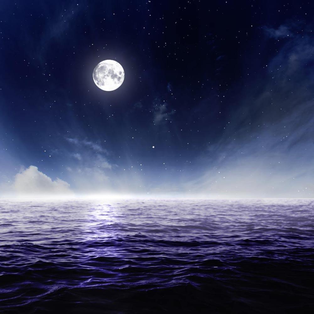 """地球在""""作死""""吗 居然自己将月球拉向自己"""
