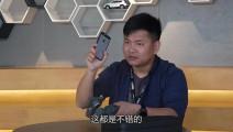 韩路体验: 体验Osmo手机云台