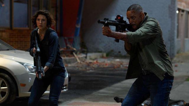 《雙子殺手》國外評價慘烈, 為何李安導演成了票房毒瘤?