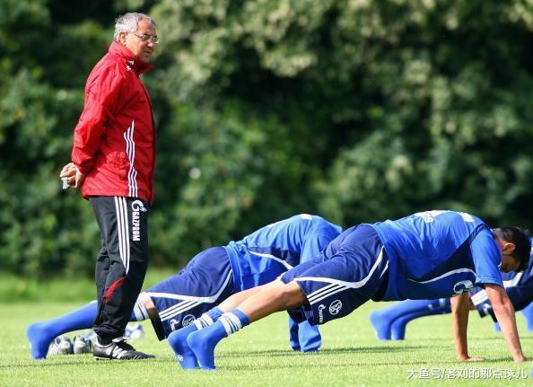 铁血教练马加特重回中超? 最需要的他的其实是国足那帮大爷