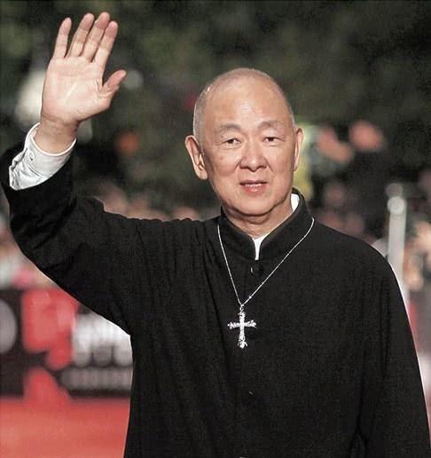 他在其中饰演的是,他曾帮成龙摆平过困难,王羽可能还能打翻甄子丹(图4)