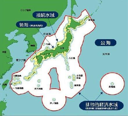 它扼守着东海和南海进出太平洋的主要航道,靠近关岛,塞班岛,菲律宾