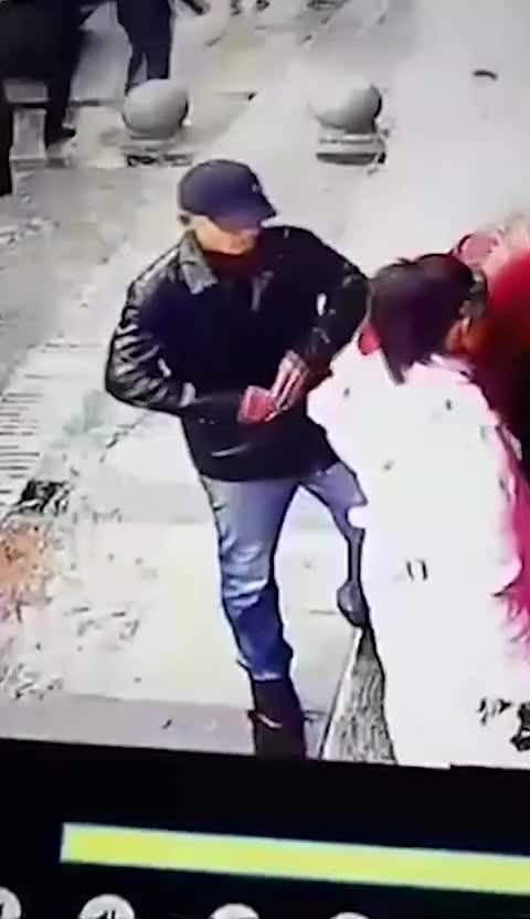 堪比四平青年的爆笑微电影 东北炮子 标清 土豆视频