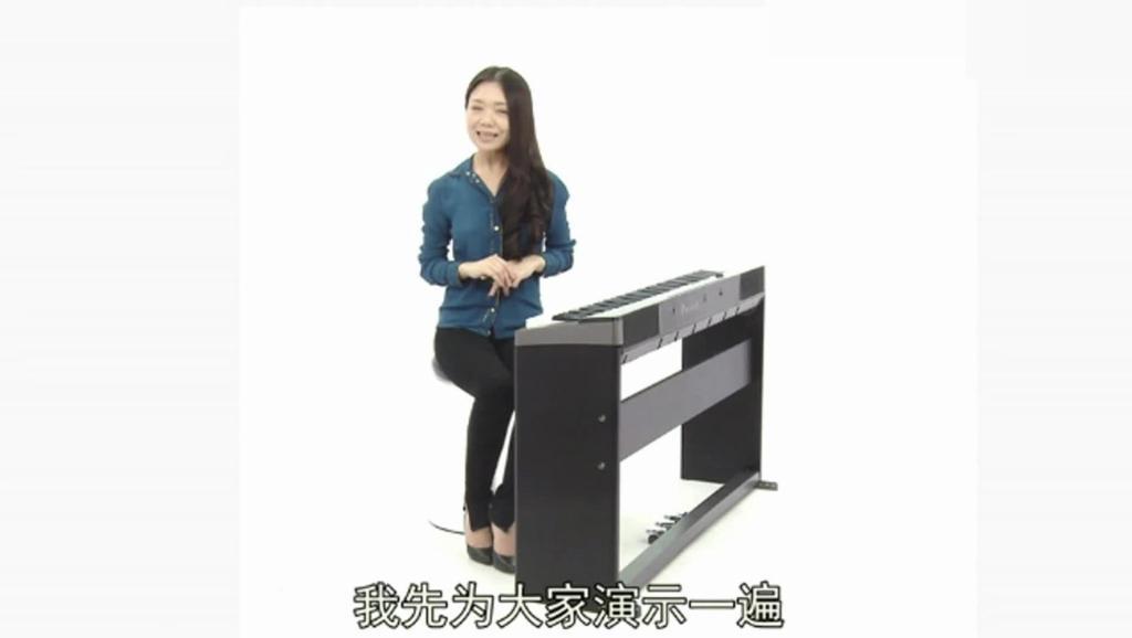 抖音钢琴简谱
