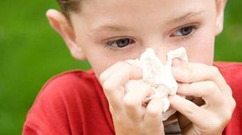 冬季鼻塞太烦人 这六个方法帮你消除困扰