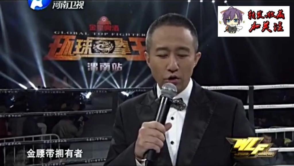 站着睡着式KO中国小伙重拳KO泰拳世界冠军一记重拳把对手脑袋打出了问题完全无法站立