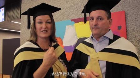 为什么选择悉尼科技大学(UTS)——来自毕业生的回访