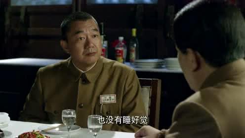 毛主席专门设家宴, 为彭德怀出征朝鲜送行, 并把毛岸英介绍给他