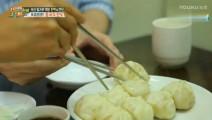 韩国人把中国传统美食小笼包叫成肉饺子