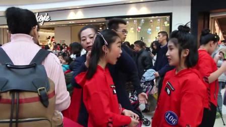 CIP国际少儿模特大赛晋中赛区落幕万达广场