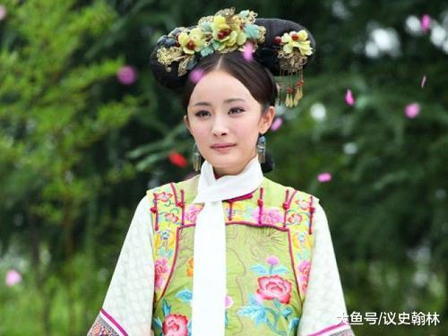 她是清朝最可怜的妃子, 死后七年才被发现, 乾隆知道后怒杀大臣