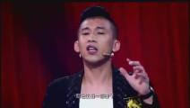 《演说家》MC天佑霸气回应;喊麦虽然不是音乐,但能嗨爆全场!
