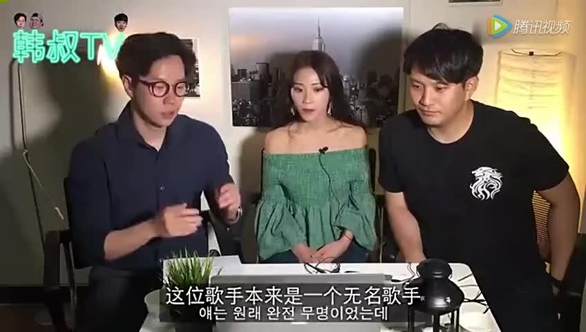 中国的音乐天才 苏运莹 对韩国人行得通?