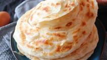 油饼的做法有很多,但这是最经典的做法,一定要会!