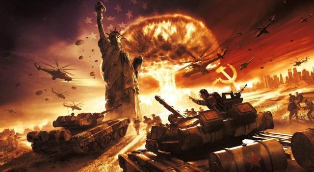 若爆发第三次世界大战, 哪国会是战争的发起者? 中俄答案罕见一致