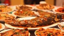 舌尖上的中国这一桌子全鱼宴,能让你口水流一地