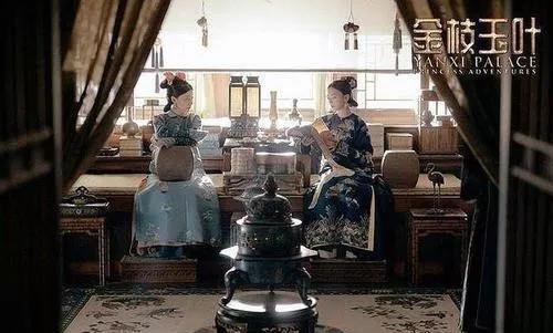 延禧攻略2开播,剧中的昭华公主时魏璎珞的女儿,遇到背叛就撕碎的狠角色