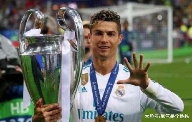 如果尤文夺得欧冠冠军! C罗地位提升多少? 会是历史第一人吗?
