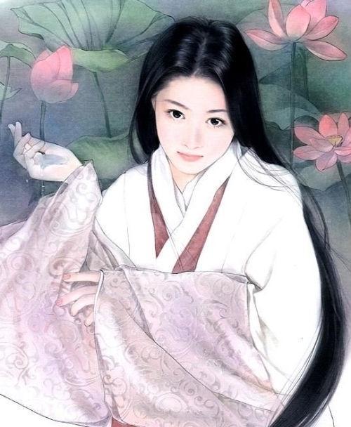 中国四大美女你听说过, 但你一定不知道中国古代四大丑女