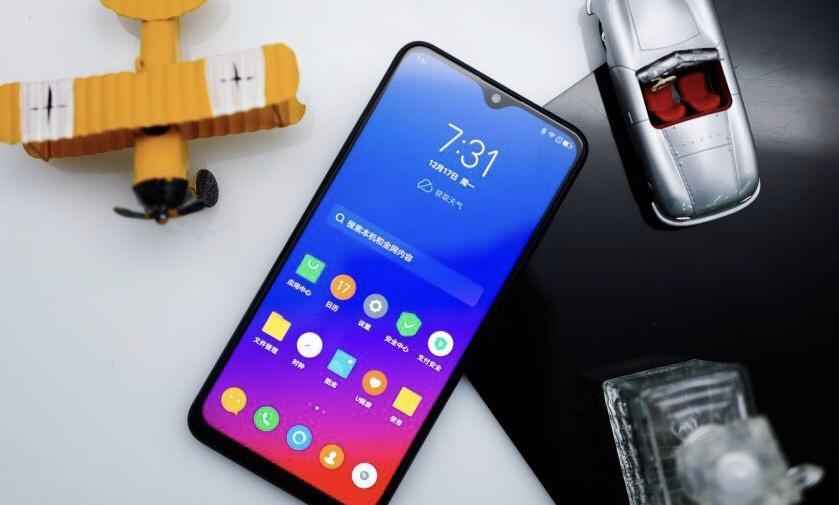 最佳千元机手机: 联想Z5s(图5)