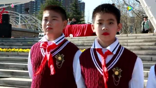 中华长歌行朝阳篇-我们的节日·清明节系列文化活动
