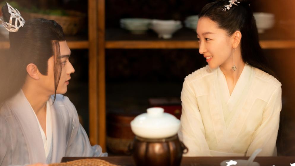 《琉璃》十生十世不算啥,又一部仙侠剧官宣,二十万年爱恋太虐心