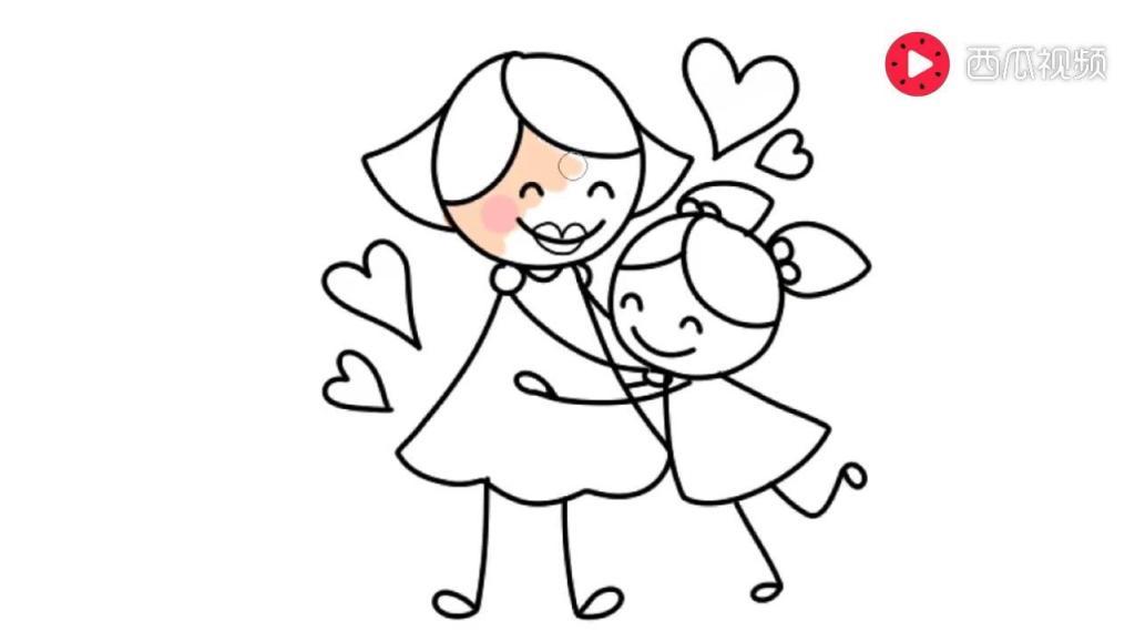 打开 宝宝和妈妈亲子简笔画儿歌视频 打开 闪电麦昆迪士尼玩具总动员