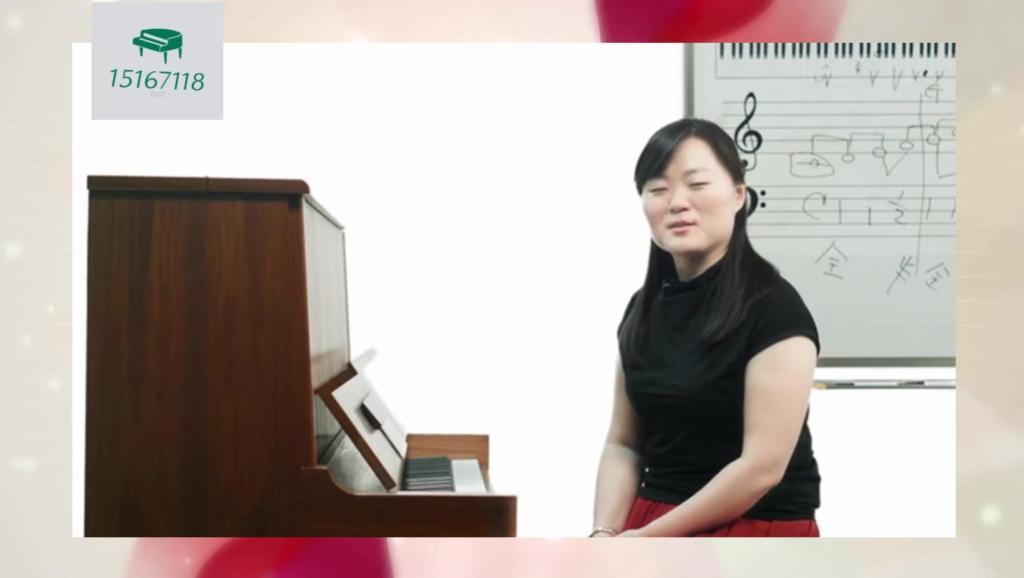 钢琴四手联弹 钢琴曲五线谱