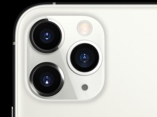 苹果iPhone,1200万像素和4800万像素的照片,不过成像质量确依旧出色