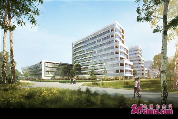 青岛市残疾人康复中心项目初步设计获批