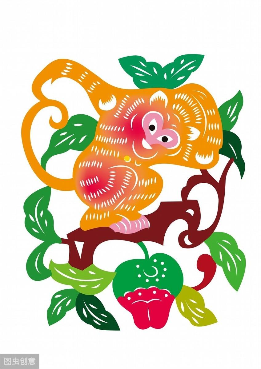 """68大金猴: 11月迎来""""龙抬头"""", 快打开, 不接不吉利!"""