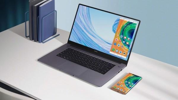 英版华为MateBook,D,14,2月4日这两款笔记本电脑正式登陆英国,价格等方面与国行版本有点区别(图2)